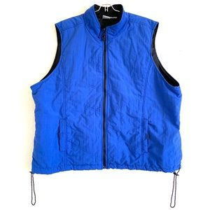 Just My Size Vest Women's Plus Size 26/28W